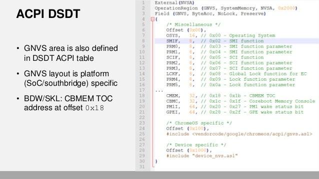 Matthew garrett x86 platform drivers matthew garrett ppt video.