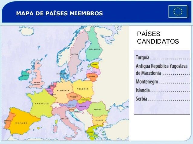 LA UNIN EUROPEA Resumen 2014