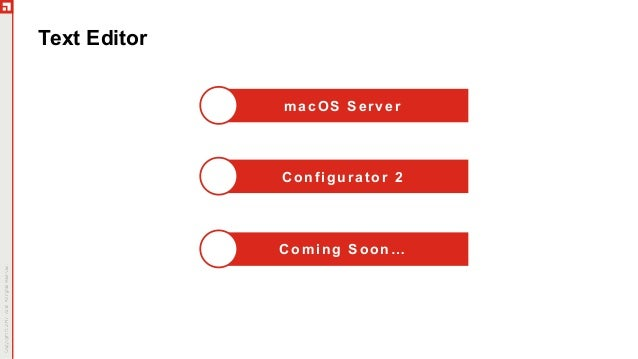 UEMB340: Create Nearly Limitless Combinations of macOS