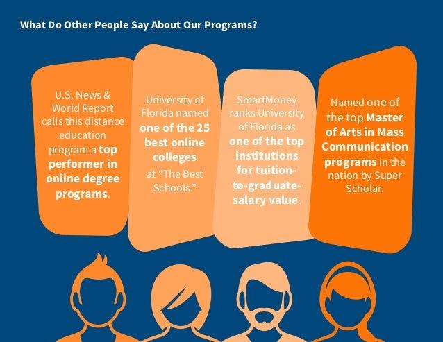 Masters Program Uf Web Design