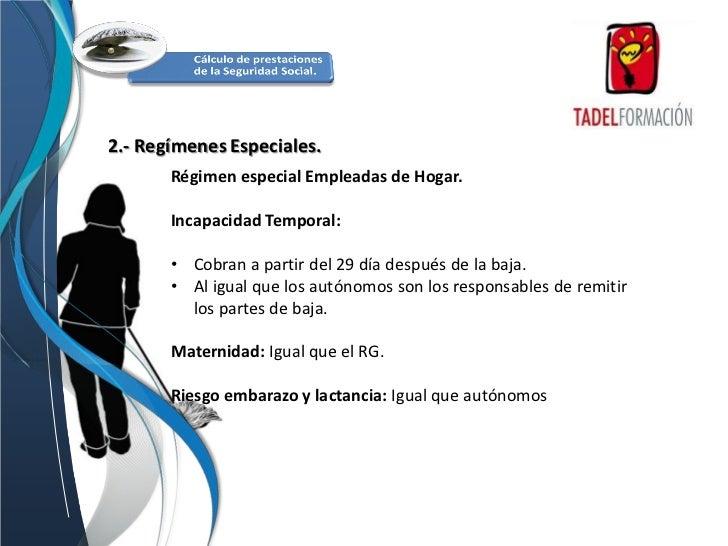 Uf0342 1 C Lculo De Prestaciones De La Seguridad Social