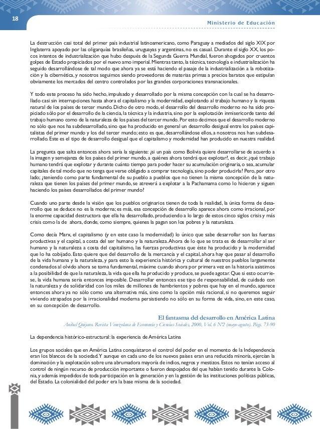 18  La destrucción casi total del primer país industrial latinoamericano, como Paraguay a mediados del siglo XIX por  Ingl...