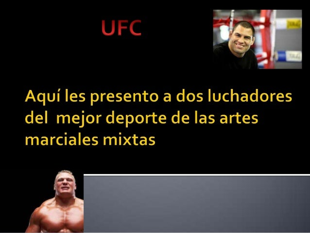 Ufc 1 Slide 2