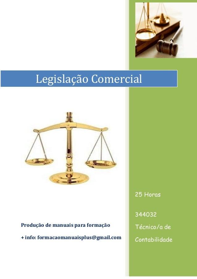 Produção de manuais para formação  + info: formacaomanuaisplus@gmail.com  25 Horas  344032  Técnico/a de Contabilidade  Le...