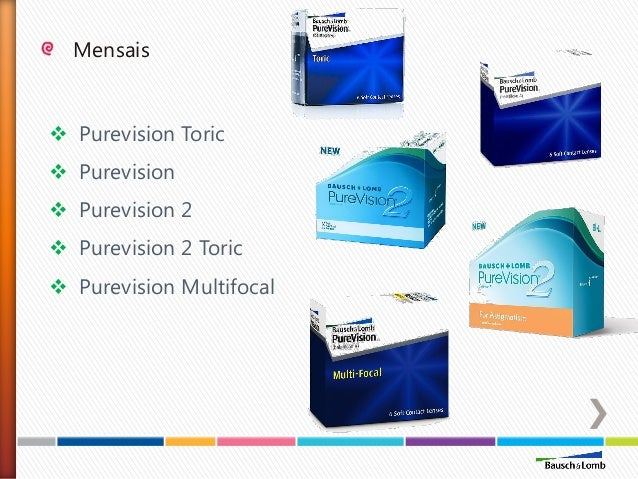 Diárias Daily Disposable Astigmatism Soflens Daily Disposable  52.  Mensais Purevision ... 42248e4f26