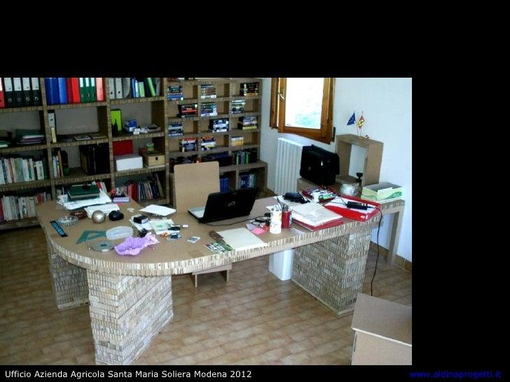 Arredamento Ufficio Ecologico : Arredamento ecologico per uffici