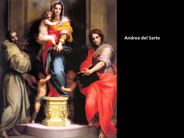 Andrea del Sarto<br />
