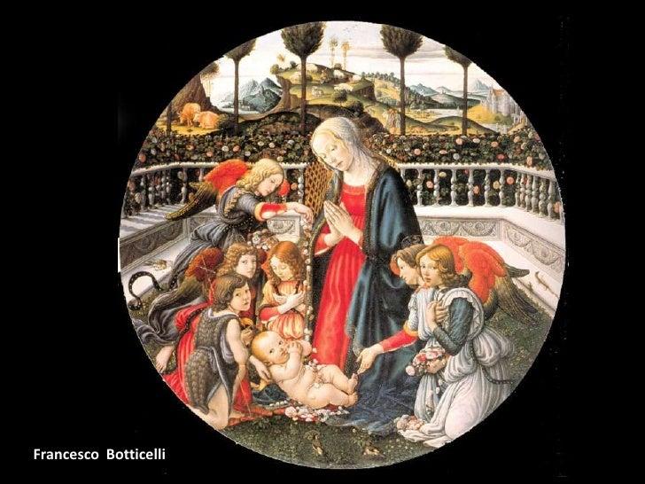 Francesco  Botticelli<br />