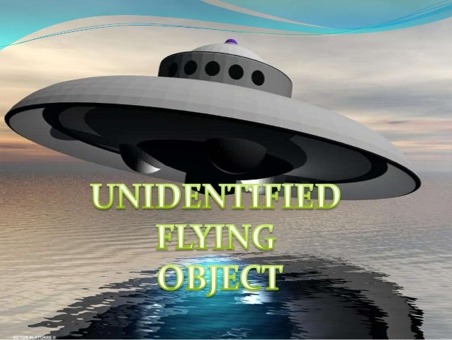 A term originally coined by themilitary, an unidentified flyingobject (usually abbreviated toUFO or U.F.O.) is an unusuala...