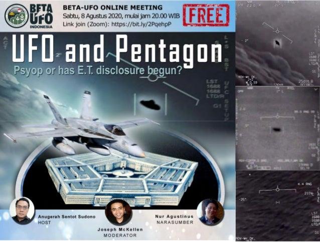 UFO and Pentagon Slide 2