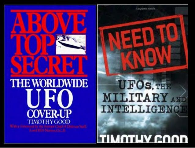 UFO and Pentagon Slide 3