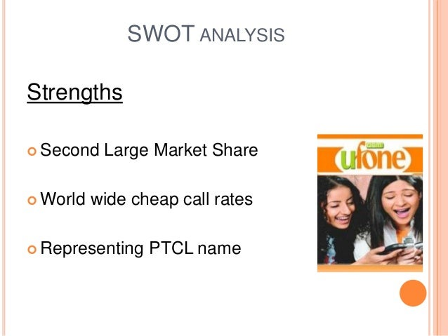 swot analysis on mobilink Mobilink 1 swot analysis strenghts weaknesses oppertunities  threats strengthscompetitive advantage: mobilink's strength.