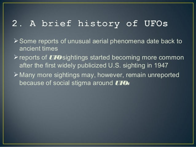 essay on ufo s and whether or The ufos and alien beings are one of the most controversial mysteries to mankind although we have never been sure whether these are our mere imaginations, air force experiments or visitors from distant planets.