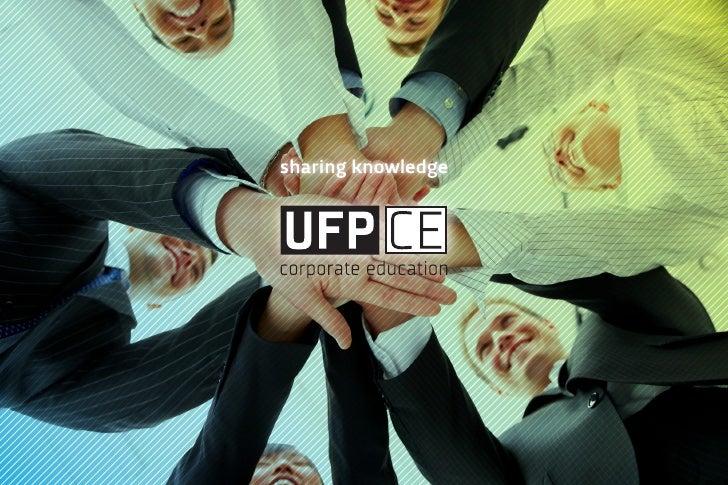 A Universidade Fernando Pessoa lançou em Portugal, no final de 2006, o conceito de universidade corporativa, a principal m...