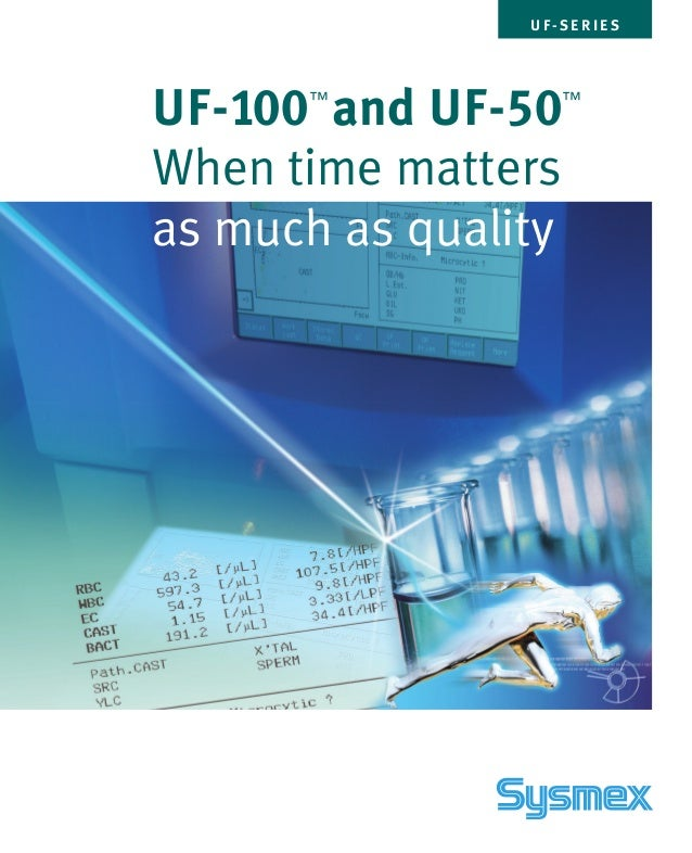 Flexibility Workstation design can be customized to further improve urinalysis work flow. You choose the uf autosampler co...