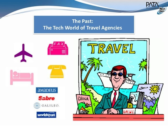 impact of technology in tourism industry pdf