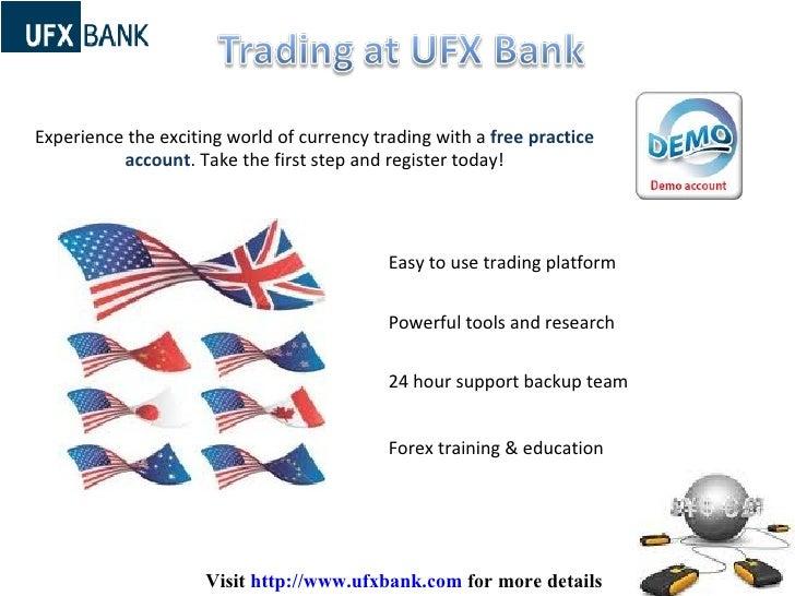 Forex Broker | UFX