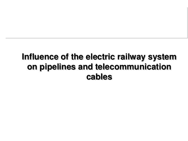 modelling of 25 kv electric railway system