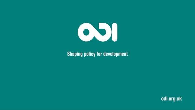 Initiative pour la transparence budgétaire de l'Ouganda  Consortium international sur la gestion financière gouvernemental...