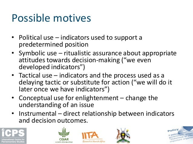 Introduction To Policy Evaluation