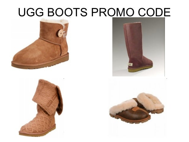 "How to Use UGG Coupons UGG has discount codes for free upgrade to expedited 2 day shipping. To redeem an UGG coupon code, simply enter it during check out in the box that says ""Enter Coupon/Discount Codes""."