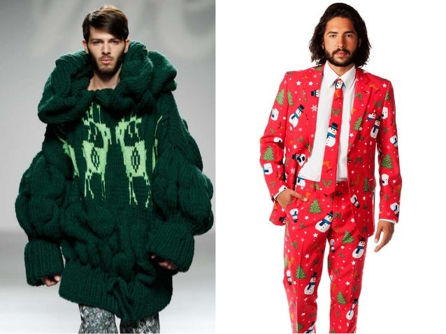 2 Person Christmas Sweater.Ugly Christmas Sweater Party Part 1of 2