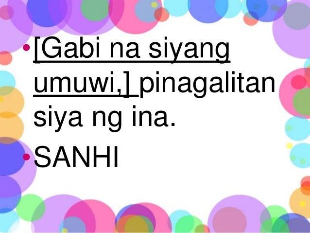 Sanhi at bunga ng kahirapan sa pilipinas essays
