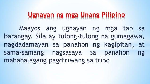 panliligaw ng mga pilipino Sa pagsasantabi sa atin ng iba pang mga pilipino, hindi nila napapansing naisasantabi din nila ang kanilang mga sarili, ang kanilang kasaysayan,.
