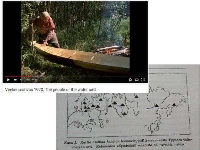 Hõimurahvastest - ugrimugri kogemusi Slide 3