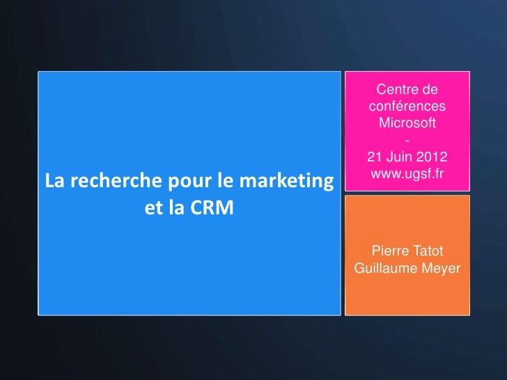 Centre de                                  conférences                                   Microsoft                        ...