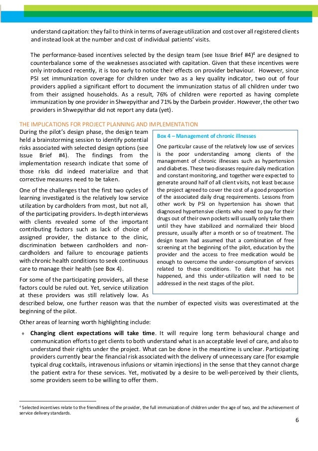 Myanmar Strategic Purchasing 5: Continuous Learning and Problem Solvi…