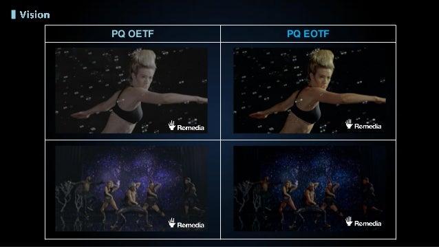 "UHD HDR ""Dance untold story"""