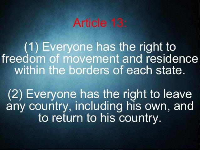 un individual the law guide 14