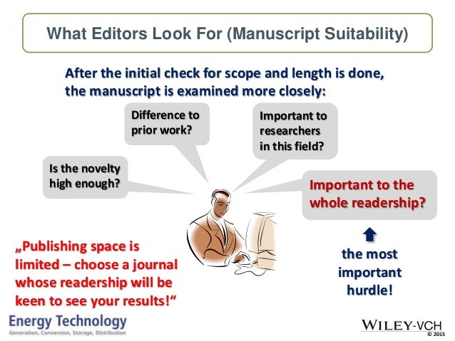 how to write a research paper with high impact
