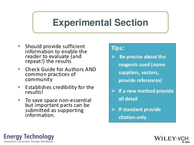 scientific essay sections Thesis writing in the sciences  intro: lit review  scientific style  writing the discussion  the discussion section is a framing section, like the introduction .
