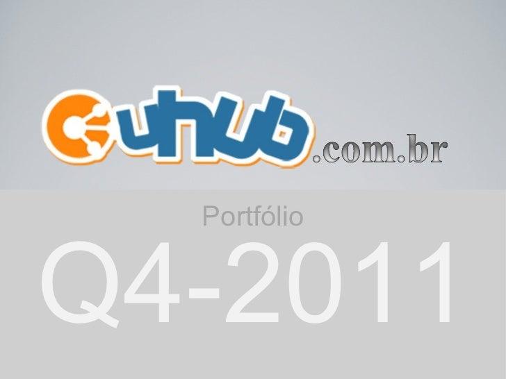 Portfólio Q4-2011