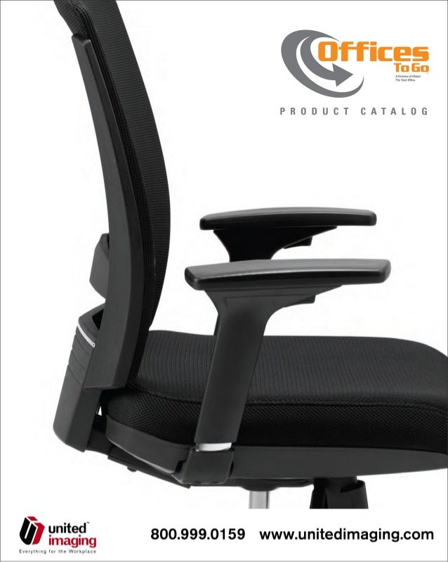 SEATING Multi-Function - Fabric.................................................................. 4-5 Tilter - Fabric........
