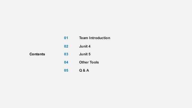 UI Automation Test with JUnit5 Slide 3