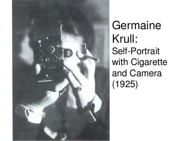 The photobooth - the first mass market selfie technology