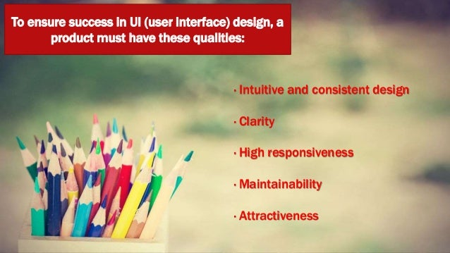 • Although educational requirements for becoming a UI designer vary by employer, many prefer hiring candidates with a grad...