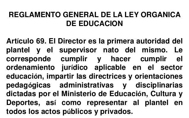 U II. Procedimientos Administrativos.