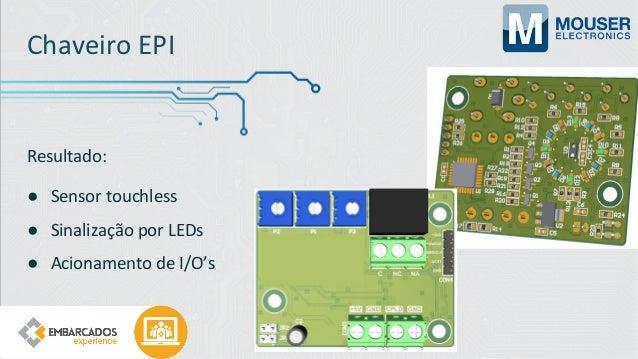 Kit de desenvolvimento LoRaWAN Resultado do redesign do kit de desenvolvimento STM32WL, redução de custo e viabilidade de ...