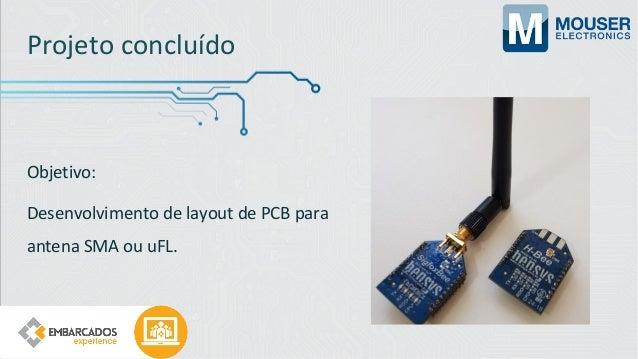 IHM com Linux Embarcado