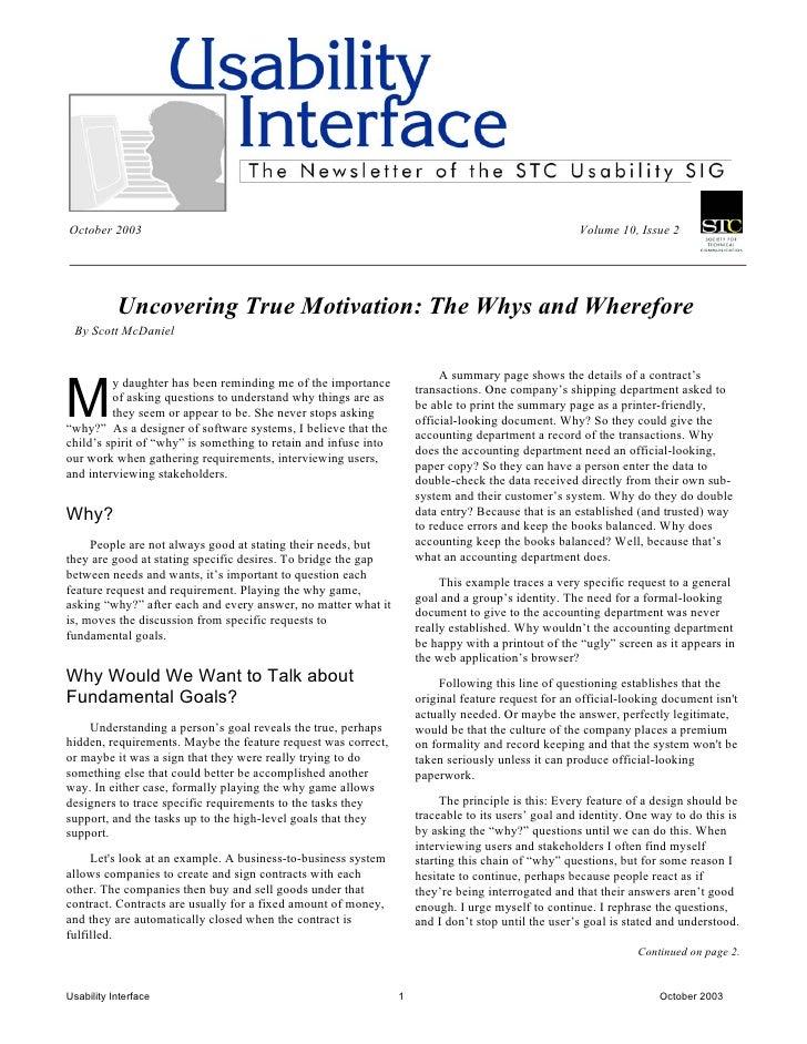 October 2003                                                                                         Volume 10, Issue 2   ...