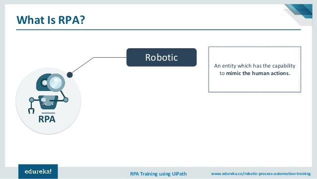 UiPath Email Automation | UiPath Tutorial | RPA Training