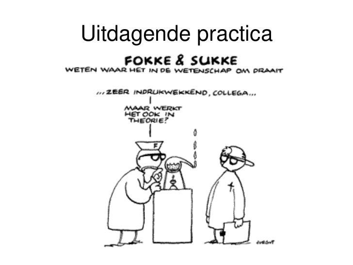 Uitdagende practica
