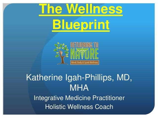 Umu igbo unite presentation the wellness blueprint the wellness blueprint katherine igah phillips md mha integrative medicine practitioner holistic wellness malvernweather Choice Image