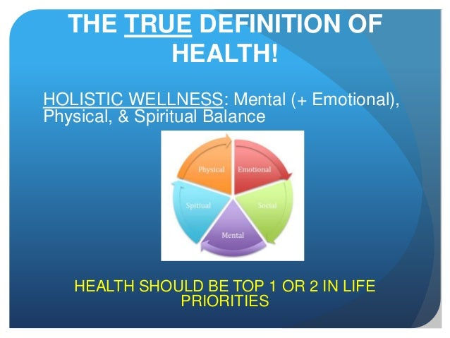 Umu igbo unite presentation the wellness blueprint 3 the true definition malvernweather