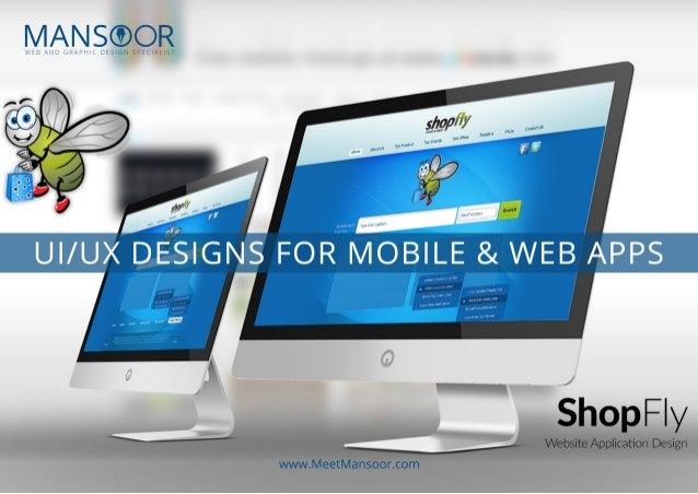 Uiux mobile webapps_v