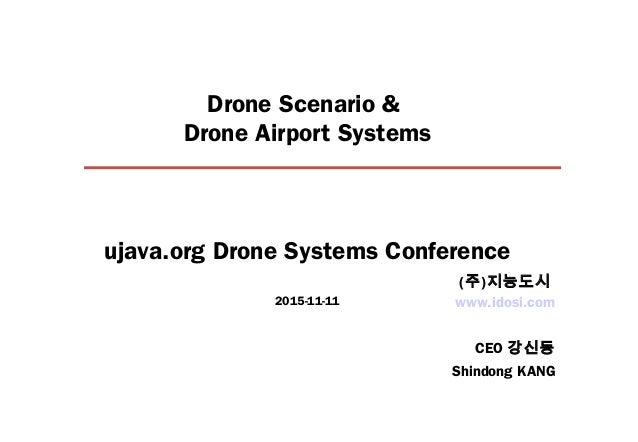 Complexe Anti-drone - Freshvale